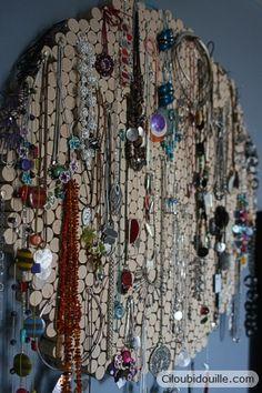 Ciloubidouille » Présentoirs à bijoux