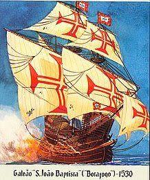 Marinha de Guerra Portuguesa: A Evolução dos Navios da Armada Real Portuguesa de 1488 a 1910