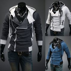 hoodie assasins creed desmond  the most hoodie sold in our store hurry up its in offert right know in our store