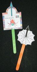 spid web wand