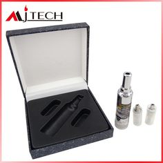 MJTech OLA X Clearomizer is a nice 1.8 ohm dual coil Tank with variable airflow. Airflow is easy to adjust. You can adjust the wheel to the bigger hole so that you can get huge vapor.   Do you want to die? I don't. That's why I turned to www.e-cigarilicious.com and spared my health. You should do it as well