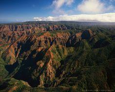 waimea canyon | Waimea Canyon, Kauai Waimea Canyon, Places Ive Been, Grand Canyon, Kauai Hawaii, Nature, Travel, Viajes, Naturaleza, Destinations