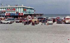Daytona Beach 1970's - Folkr