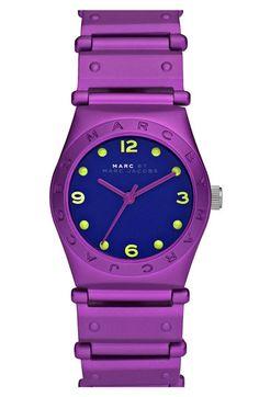 the ultimate purple watch
