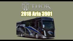 Thor Motor Coach Aria 3901 2018 | Jules RV Consumer Review