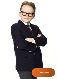 """Benjamin Stockham es """"Xander Gilchrist"""". 1600 Penn - Estreno, miércoles 22 de mayo, 22.30 #MeGustaFOX Mira contenido exclusivo en www.foxplay.com"""