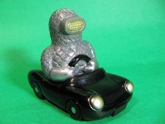 Toygraph Mu Racer