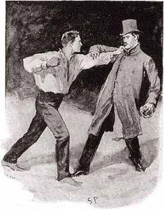 Sidney Paget, 1892