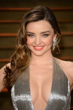 Miranda Kerr on Coconut Oil and Her Favorite Beauty DIYs