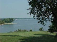 Pomona Lake, Pomona, KS. And yes I do love Pomona Lake!! Great memories there!!