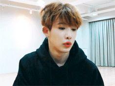 Wonho <3