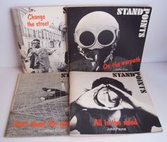 Standpoints  Englisch Unterricht Texte Textaufgaben 4 Hefte John Payne, Ebay, Cover, Books, Art, English, Art Background, Libros, Book