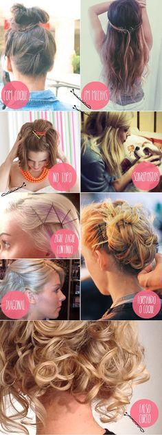 http://www.ricotanaoderrete.com/2013/11/15-formas-de-usar-grampos-de-cabelo.html