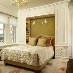 murphy bed idea #1