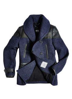 cagney-fbh - Jackets - Shop man - DENHAM the Jeanmaker