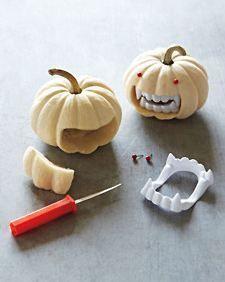 60 No Carve Pumpkin Decorating Ideas