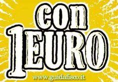 Fare impresa con un 1 euro: ecco la guida che serviva