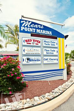 Mears Marina For Sale