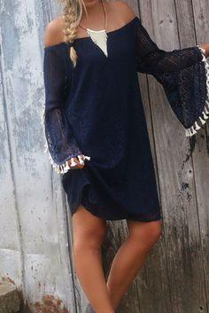Fun, flirty, & feminine. What more does a girl need?! #amazinglace #ALbabes amazinglace.com