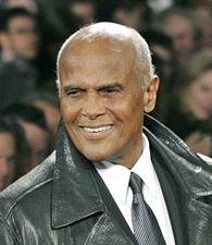 Harry Belafonte, Actor, Singer and Activist