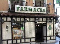 Farmacia Madrid