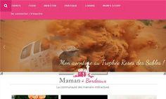 Maman à Bordeaux - Communauté des mamans interactives sur Bordeaux et sa région     - Bordeaux, Gironde, Aquitaine
