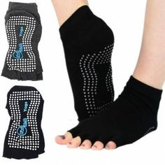 Sports Yoga Gym Dance Socks Non Slip Fitness Cotton Socks Color Grey *** Details can be found by clicking on the image.  This link participates in Amazon Service LLC Associates Program, a program designed to let participant earn advertising fees by advertising and linking to Amazon.com.