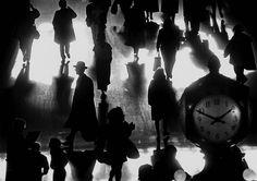 grand central terminal - NYC - Richard Sendler