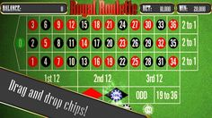 Welcome to Royal Casino experience, 3D environment and completely real physics roulette. Everything is completely FREE and it will always stay like that! Real money is not involved and you don't need to buy chips with real money ever! Each time your balance goes to zero, you will get additional free chips. https://play.google.com/store/apps/details?id=com.SolGaming.RoyalRoulette #Casino #Roulette #Android