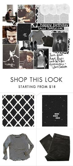 """""""happy birthday louis!"""" by toripete ❤ liked on Polyvore featuring Olsen, Serena & Lily, Zadig & Voltaire and Great Plains"""
