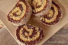 Romanian Desserts, Something Sweet, Croissant, Ricotta, Doughnut, Nutella, Biscuits, Muffin, Dessert Recipes