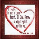 Free and Almost Free Counted Cross Stitch Charts featuring Bible verses Free Cross Stitch Charts, Funny Cross Stitch Patterns, Vintage Cross Stitches, Cross Stitch Designs, Small Cross Stitch, Cross Stitch Heart, Cross Stitch Numbers, Cross Stitch Embroidery, Cross Stitching