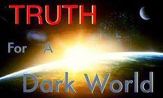 Truth For A Dark World main logo