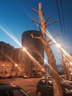 Constanta at 6 PM Utility Pole, Places, Lugares