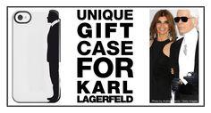 PANTONE KARL LAGERFELD Case Scenario