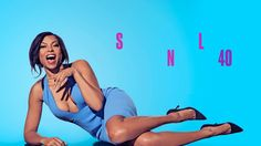 Taraji P. Henson | Saturday Night Live | April 11, 2015 | Photo by Mary Ellen Matthews | #SNL