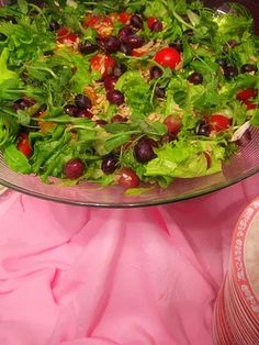 Rippijuhlatarjoilut – Hellapoliisi Arugula, Seaweed Salad, Salad Recipes, Salsa, Food And Drink, Favorite Recipes, Ethnic Recipes, Drinks, Rocket Salad