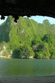 Photo of Ao Phang Nga National Marine Park