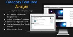 Category Featured Image