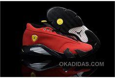 3d2e18804c26e8 http   www.okadidas.com air-jordan-14-xiv-original-og-white-black ...