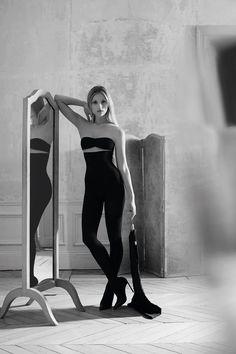 Shapewear - perfekt til alle quinder der ønsker at kjolen eller nederdelen skal sidde perfekt.