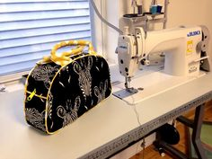 Tutorial: How to Make & Apply Piping - Swoon Sewing Patterns
