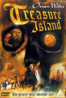 Find more movies like Treasure Island to watch, Latest Treasure Island Trailer, Young Jim Hawkins has an unforgettable encounter with pirate Captain Long John Silver and his murderous mates. Swiss Family Robinson, Pirate Adventure, Robinson Crusoe, Orson Welles, Family Movies, Treasure Island, 18th Century, Pirates, Islands