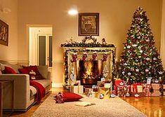 Guarda la realtà attraverso la magia del Natale!