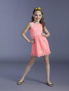 ♡ On Pinterest @ kitkatlovekesha ♡ ♡ Pin: TV Show ~ Dance Moms ~ Maddie Ziegler Season 4.5  Photoshoot ♡