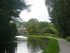 Walks in the Leeds and Harrogate Area - Horsforth, River Aire, Leeds and Liverpool Canal and Rodley Canal Barge, Canal Boat, August Bank Holiday, Bank Holiday Weekend, Welcome To Yorkshire, Local Pubs, Ways To Travel, Leeds, Liverpool