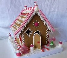 Image result for Cute Gingerbread Houses