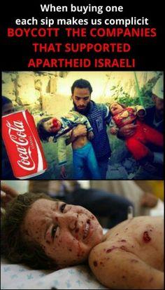 Please boycott