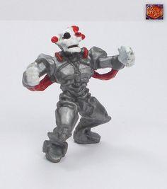 Mighty Max Megahert Cyberskull (1)