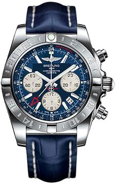 Breitling Chronomat 44 GMT AB042011/C851-731P
